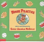 Mouse Practice - Emily Mccully - Preschool -