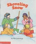 Shoveling Snow - Pat Cummings - Pre-1 Grd