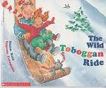 The Wild Toboggan Ride - Suzan Reid - Pre-1-2-3