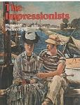 Vintage - The Impressionists - Pickersgill - 1979