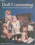 Vintage - Dressing Dolls - Mildred Seeley - Oop
