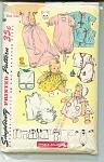 Vintage - Infant - Layette - Doll - Clothes - 1443