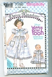 Girls Dress Pattern Daisy Kingdom