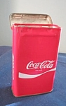 Coca Cola King Size Cigarette Tin