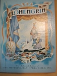 Lohengrin The Story Of Wagner's Opera