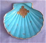 E.g. Limoges France Shell Dish Pin Tray