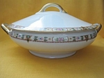 Noritake Nippon Covered Vegetable Dish