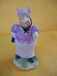 Royal Doulton 1996 Lady Ratley Figurine