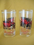 Antique Car Glasses