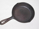 Cast Iron Frying Pan Skillet #3