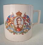 King Edward Viii Coronation Mug