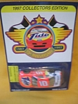 Nascar Tide 10th Anniversary Tide Ride Ford Thunderbird