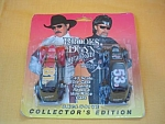 Nascar Brooks & Dunn Legends Racing Die Cast Car