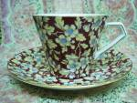 Lord Nelson Chintz Teacup Set