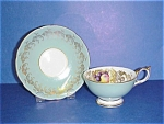 Beautiful Aynsley Cup And Saucer English Made