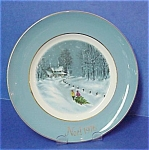 Beautiful 1976 Collectors Wedgwood Plate
