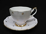 Lovely Queen Anne Cup And Saucer