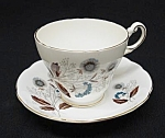 Lovely Regency Cup&saucer
