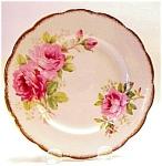Lovely Royal Albert Plate American Beauty