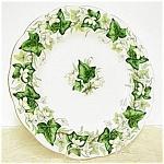 Gorgeous Royal Albert Plate Ivy Lea