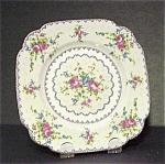 Royal Albert Chintz China Bread&butter Plate