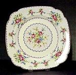 Royal Albert Chintz China Dinner Plate 9 3/4