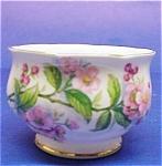 Royal Albert China Sugar Bowl Evesham