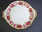 Lovely Royal Albert China Serving Platter