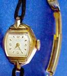 Wittnauer Ladies Wrist Watch