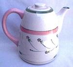 Large Japan Teapot Or Coffee Pot