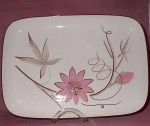 Winfield Platter Tray Passion Flower