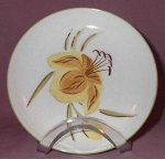 Tiger Lily Winfield Bread And Butter Plate
