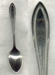 Saybrook 1919 Universal Demi-tasse Spoon