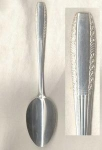 Sharon 1926 Wallace Silver Plate Tablespoon