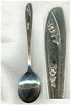 Lady Fair Rogers International Sugar Spoon
