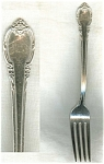 Remembrance 1948 Rogers Dinner Fork