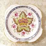 1951royalty /paragon Dish