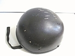 Vintage Motorcycle Helmet- Liner&chin Strap