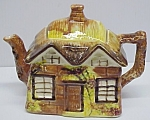 Rare Vintage Cottage Ware Teapot Price Bros