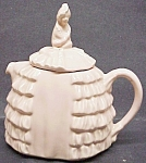 Sadler Figural English Teapot