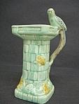 Rare Wade Figural Handle Deco Jug/vase