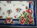 Printed Hankie Hanky Handkerchief - 8