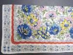 Printed Hankie Hanky Handkerchief - 10