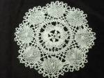 Lovely Lace Doily