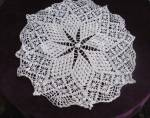 Large Lace Doily