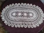 Superb Tatting Lace