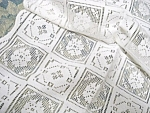 Gorgeous Antiques Fillet Lace Runner