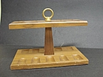 Lovely Vintage Pipe Stand