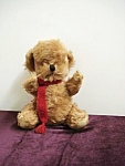 All Original Alpha Farnell Teddy Bear