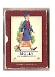 Molly-an American Girl,1944- 6 Books Boxed Se